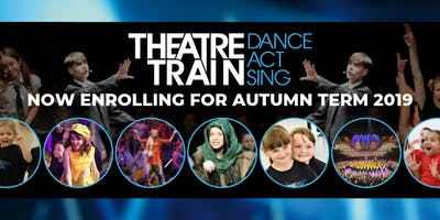 Bring a Friend - Open Day - Performing Arts Classes