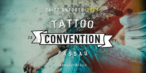 Tattoo Convention Passau 2019