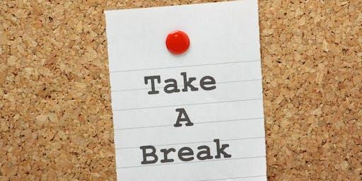 Break Afterwork sur le thème de : La dispersion défaut ou atout?
