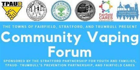 Community Vaping Forum tickets
