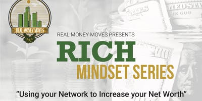 Using your Network to Increase your Net Worth