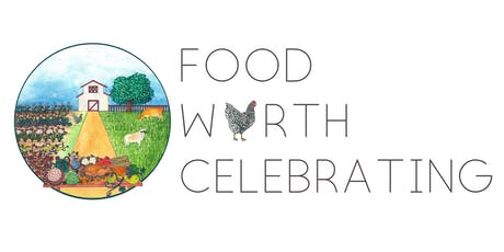 Food Worth Celebrating tickets