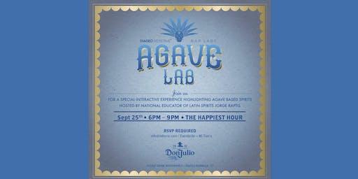 Agave Lab