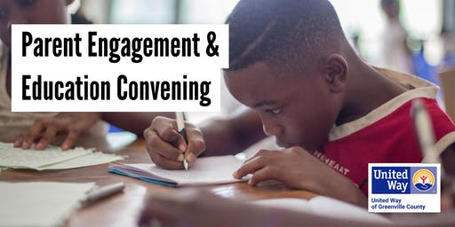 Parent Engagement and Education Meeting