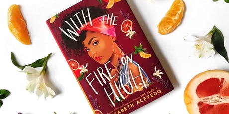In Conversation: With the Fire on High tickets