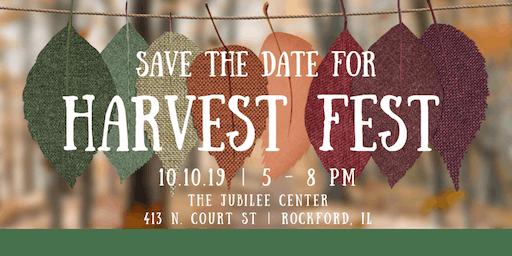 Harvest Fest 2019