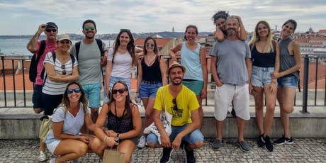 Alfama Free Walking Tour  tickets