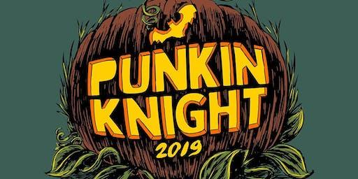 Punkin' Knight 2019