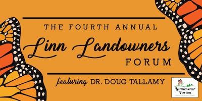 Fourth Annual Linn Landowner Forum