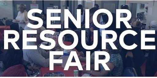 Senator Myrie's Senior Resource Fair
