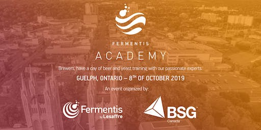 Fermentis Academy - Guelph ON