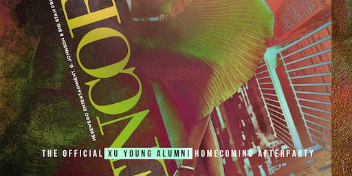 ENCORE - XAVIER UNIVERSITY'S OFFICIAL YOUNG ALUMNI HOMECOMING FINALE
