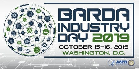 BARDA Industry Day - Attend via Livestream at UEL! tickets