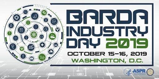 BARDA Industry Day - Attend via Livestream at UEL!
