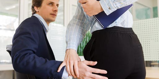 What Happens If? Sexual Harassment Training Owners and Managers