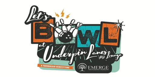 Let's Bowl! at Underpin Lanes & Lounge