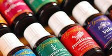 The Young Living Essential Oil solution (info class)