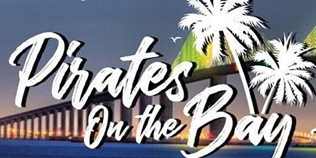 Pirates on the Bay tickets