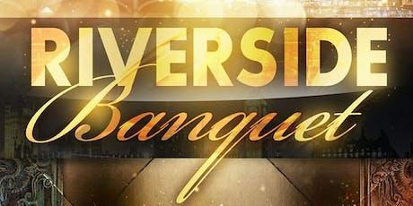 RIVERSIDE BANQUET: Motown & Soul Edition tickets
