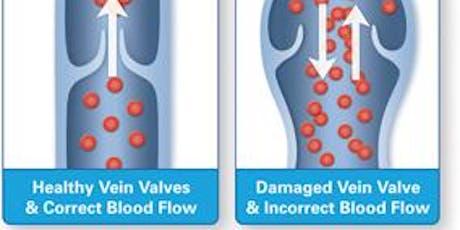 Senior Advantage: Chronic Intervenous Insufficiency and Arterial Disease tickets