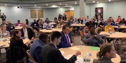 New Haven Community-Prosecutor Forum