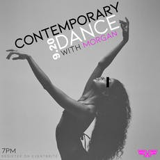 Contemporary Dance with Morgan tickets