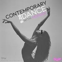 Contemporary Dance with Morgan