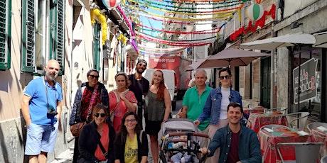 Tour Gratis en Bairro Alto y Chiado bilhetes