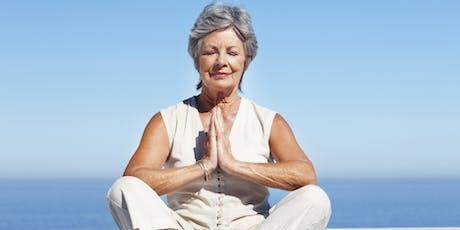Weekly Meditation tickets