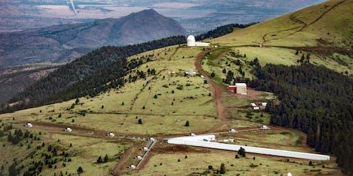 Magdalena Ridge Observatory Tour