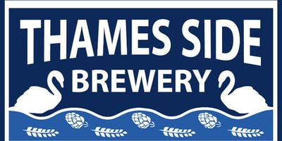 Thames Side Brewery and Tap Room - Live Music Evening with Fish and Chips
