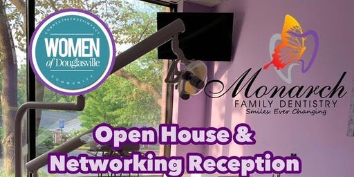 Monarch Family Dentistry Open House