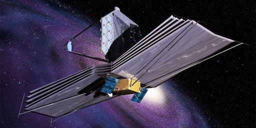 SCC Planetarium Show - The James Webb Space Telescope