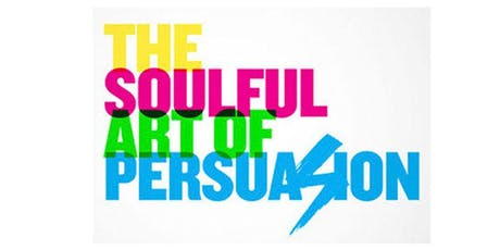 "Jason Harris presents, ""The Soulful Art of Persuasion""  tickets"