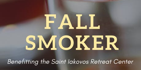 SIRC Fall Smoker 2019 tickets
