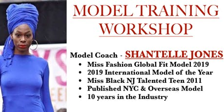 MFG - Model Training Workshop tickets