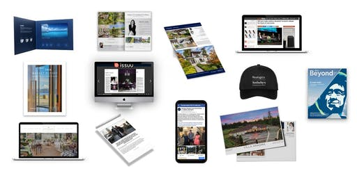 Learn about SIR Marketing Collateral at RSIR Bainbridge