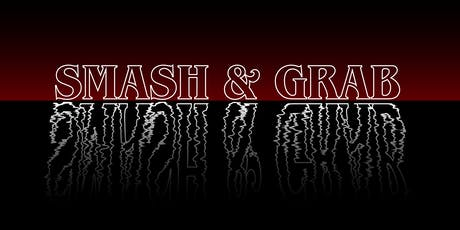 Locust Projects Smash & Grab Fundraiser 2019 tickets
