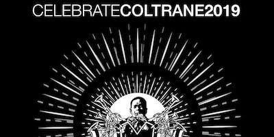 Celebrate Coltrane 2019