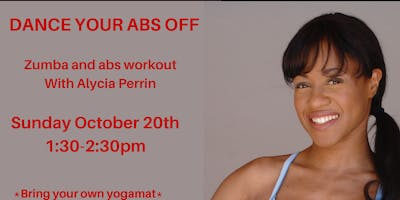 Dance Your Abs Off