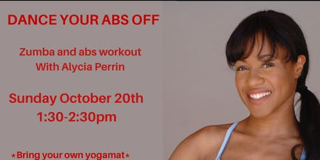 Dance Your Abs Off  tickets