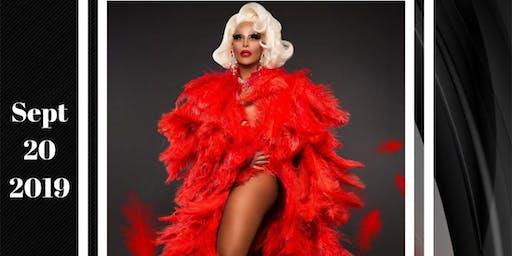 Roxxxy Andrews (Gia Bianca Stephens' Bday Bash)