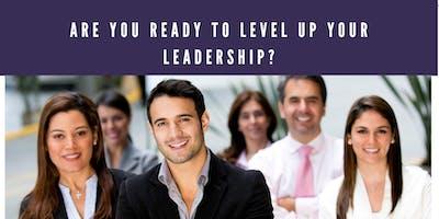 Habits of Leadership - Leadership Development Program