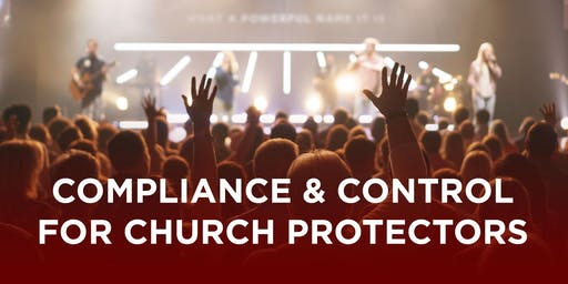 8 Hr. Compliance and Control for Church Protectors- Lincoln, NE
