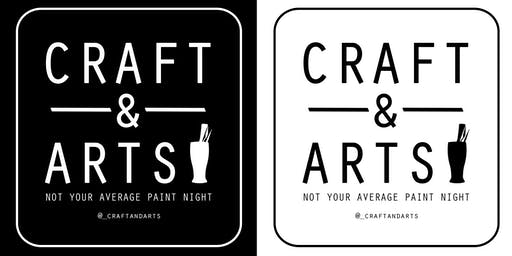 CRAFT & ARTS - Asylum Brewing