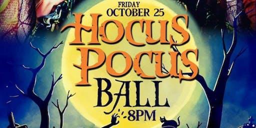 Hocus Pocus Ball
