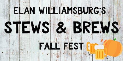 Elan Williamsburg's Fall Fest