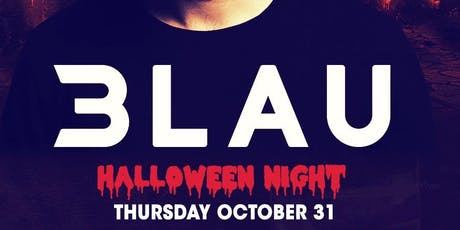 3lau @ Noto Philly Oct 31 Halloween tickets
