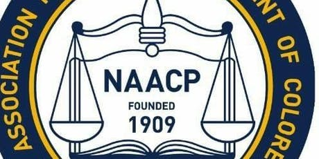 Honoring Our Veterans: The Men & Women Who Served NAACP Freedom Fund tickets