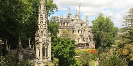 Sintra Walking Tour tickets